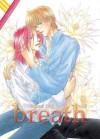 Breath: Volume 5 (completed series, yaoi manga) - Chifumi Ochi