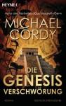 Die Genesis-Verschwörung - Michael Cordy