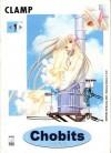 Chobits, Vol. 1 di 8 - CLAMP, Rieko Fukuda, Andrea Baricordi