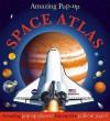 Amazing Pop-Up Space Atlas - Marie Greenwood