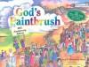 God's Paintbrush - Sandy Eisenberg Sasso, Annette Carroll Compton