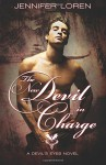 The New Devil in Charge (The Devil's Eyes) (Volume 6) - Jennifer Loren