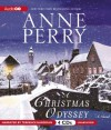 A Christmas Odyssey - Anne Perry, Terrence Hardiman