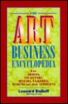 The Art Business Encyclopedia - Leonard D. DuBoff