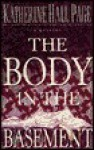 The Body in the Basement - Katherine Hall Page