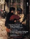 Music Minus One Piano: Rimsky Korsakov Concerto In C Sharp Minor, Op. 30; Arensky Fantasia On Russian Folksongs, Op. 48 (Book & 2 C Ds) - Nikolai Rimsky-Korsakov, Anton Arensky