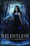 Relentless - Sophia Sharp