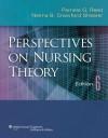 Perspectives on Nursing Theory - Pamela Reed