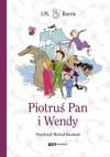 Piotruś Pan i Wendy - James Matthew Barrie