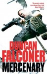 Mercenary - Duncan Falconer