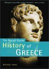 Chronicle: Greece Concise History. - Michael Haag