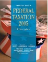 Prentice Hall's Federal Taxation 2005: Principles - Thomas R. Pope, Kenneth E. Anderson