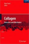 Collagen: Structure and Mechanics (NOOKstudy eTextbook) - Peter Fratzl
