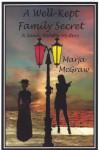 A Well-Kept Family Secret (A Sandi Webstery Mystery) - Marja McGraw