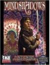 Mythic Vistas: Mindshadows (Mythic Vistas) - Kevin Brennan, James Maliszewski