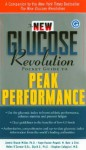 The New Glucose Revolution Pocket Guide to Peak Performance - Helen O'Connor, Jennie Brand-Miller, Stephen Colagiuri, Kaye Foster-Powell