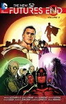 The New 52: Futures End Vol. 3 - Jeff Lemire, Brian Azzarello, Patrick Zircher