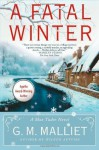 A Fatal Winter: A Max Tudor Novel - G.M. Malliet