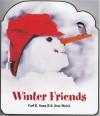 Winter Friends - Carl R. Sams, Jean Stoick