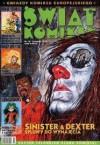 Świat Komiksu - 14 - (listopad 1999) - Dan Abnett, René Goscinny, Jean Tabary, Thierry Cailleteau, Olivier Vatine, Philippe Vandevelde, Jean-Richard Geurts