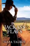 Jackass Flats (Deutsch) (Prärie Cowboys 1) - Julia Talbot