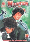Master Of Sea Vol. 2 - Yuji Takemura, Yoichi Komori