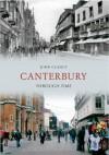 Canterbury Through Time - John Clancy