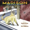 Madison Learns to Help: Madison, the Minister's Cat - David Emm
