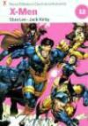 X-Men (Nueva Biblioteca Clarín de la Historieta, #12) - Stan Lee, Jack Kirby, Chris Claremont, John Byrne