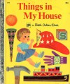 Things in my house - Joe Kaufman