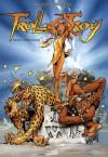 Trolls de Troy Tome 11 Trollympiades - Christophe Arleston, Jean-Louis Mourier