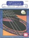 Mel Bay Mozart For Acoustic Guitar - Ben Bolt