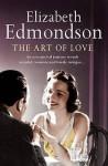 The Art of Love - Elizabeth Edmondson