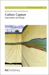 Carbon Capture and Storage (Issues in Environmental Science and Technology) - Ronald E. Hester, Roy M. Harrison, Royal Society of Chemistry, Vassilis Kitidis, Klaus Lackner, Jon Gibbins