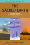 Sacred Earth Spirits Of The Landscape An (Living Wisdom) - Brian Leigh Molyneaux