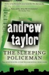 The Sleeping Policeman: The 7th Novel in the William Dougal Crime Series - Andrew Taylor