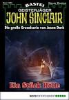 John Sinclair - Folge 1959: Ein Stück Hölle - Jason Dark