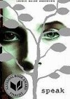 Speak! - Laurie Halse Anderson