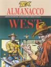 Almanacco del West 1996 - Tex: L'uccisore di indiani - Claudio Nizzi, Andrea Venturi, Claudio Villa