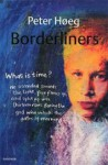 Borderliners - Peter Høeg