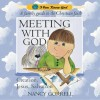 A Family Guide To The Christian Faith Meeting With God: Creation, Jesus, Salvation (I Can Know God) - Nancy Gorrell