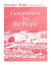 Government by the People Practice Tests: Basic Version - David B. Magleby, David M. O'Brien, Paul C. Light