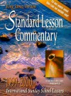 Standard Lesson Commentary 1999 2000: International Sunday School Lessons: King James Version (Standard Lesson Commentary) - Douglas Redford