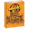 Borderlands 2 Limited Edition Strategy Guide - Casey Loe