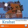Krabat - Otfried Preußler, Michael Mendl, Laura Maire, Wanja Mues, Der Audio Verlag