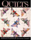 The New England Quilt Museum Quilts: Featuring The Story Of The Mill Girls: Instructions For Five Heirloom Quilts - Jennifer Gilbert