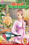 Mixed Vegetables, Vol. 5 - Ayumi Komura