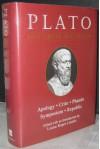 Five Great Dialogues - Plato, Benjamin Jowett, Louise Ropes Loomis