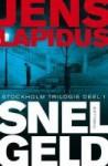 Snel geld - Jens Lapidus, Jasper Popma