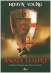 Anima Templi (Brethren Trylogy, #1) - Robyn Young